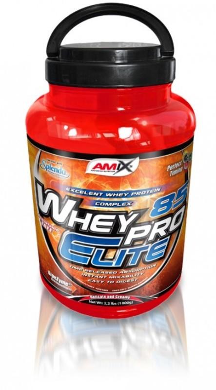 Amix WheyPro Elite 85 - 1000g