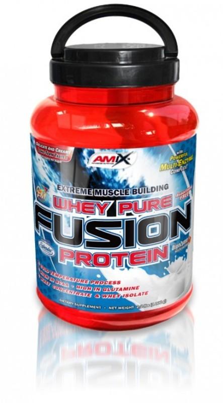 Amix Whey Pure Fusion - 4000g