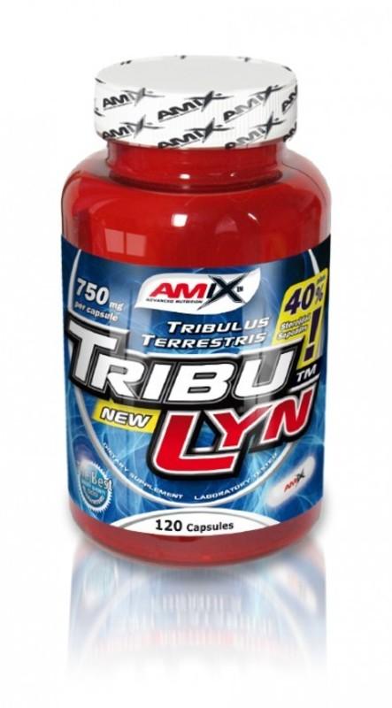 Amix Tribu-Lyn™ 40% - 120kapslí