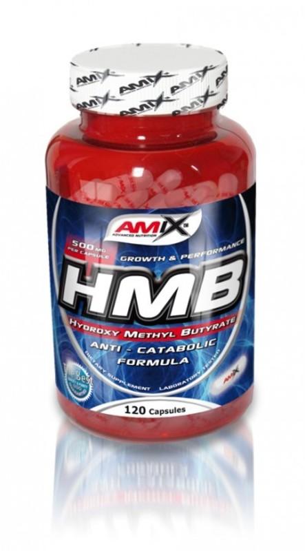Amix HMB - 220kapslí