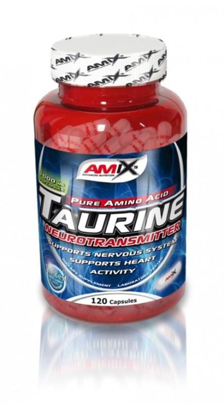 Amix Taurine - 360kapslí