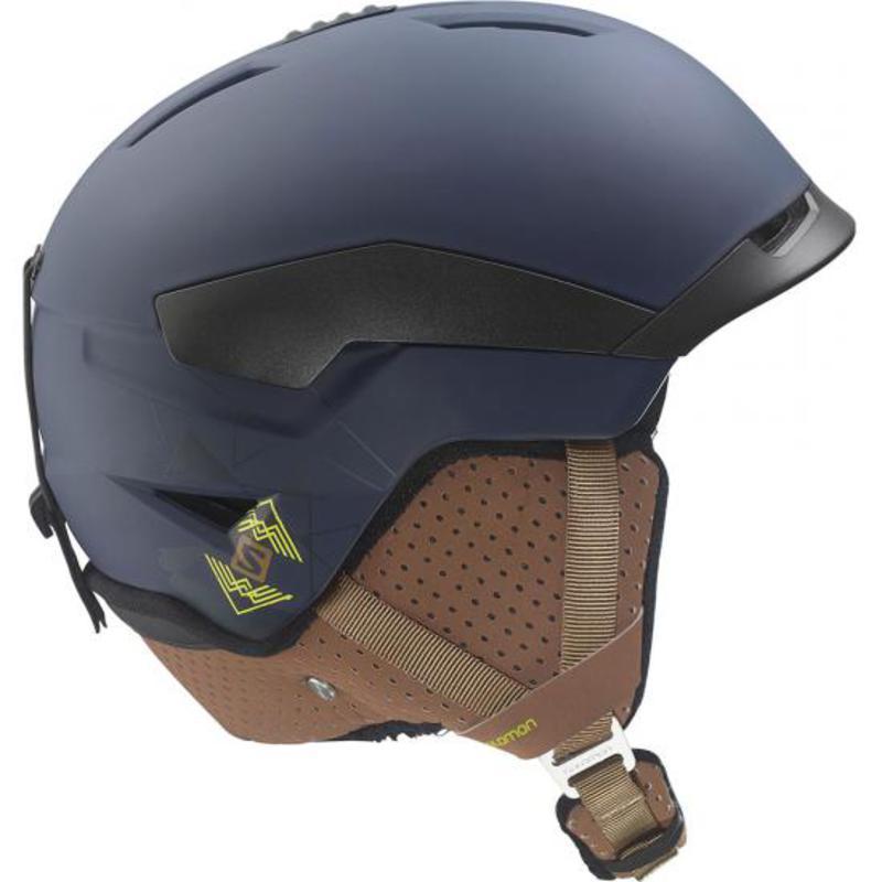 Lyžařská helma Salomon QUEST 377715