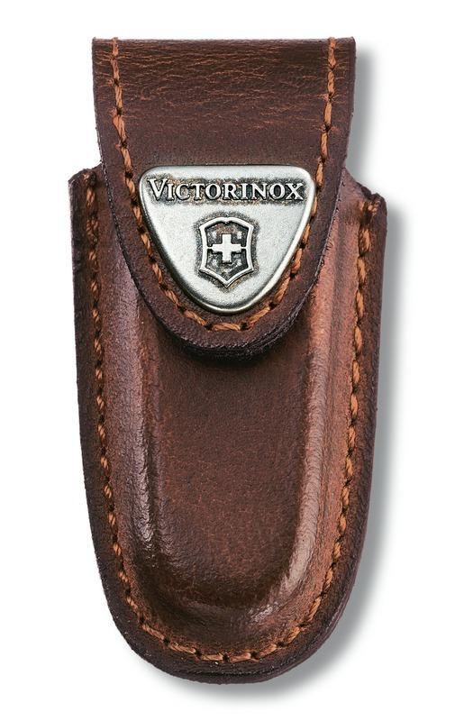 Kožené pouzdro Victorinox 4.0531