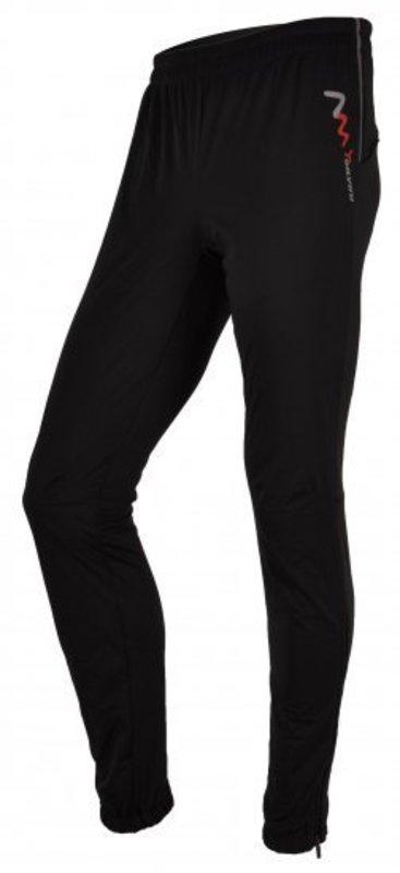 Pánské softshell kalhoty Silvini Forma MP334 black