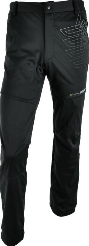 Pánské softshell kalhoty Silvini Borgo MP324