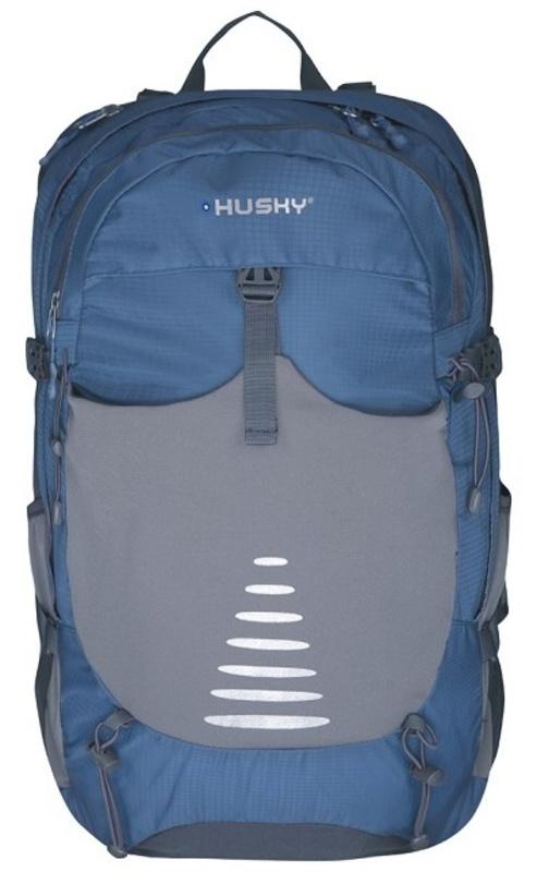 Batoh Husky Skid 30l - modrá