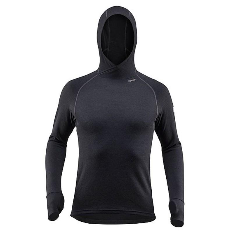 Pánské triko s kapucí Devold Expedition 155-304 950