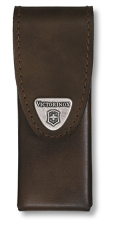 Kožené pouzdro Victorinox pro SwisTool Spirit 4.0822.L1
