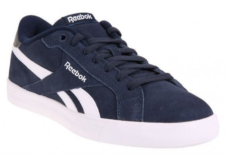 Boty Reebok ROYAL COMPLETE LOW V51949