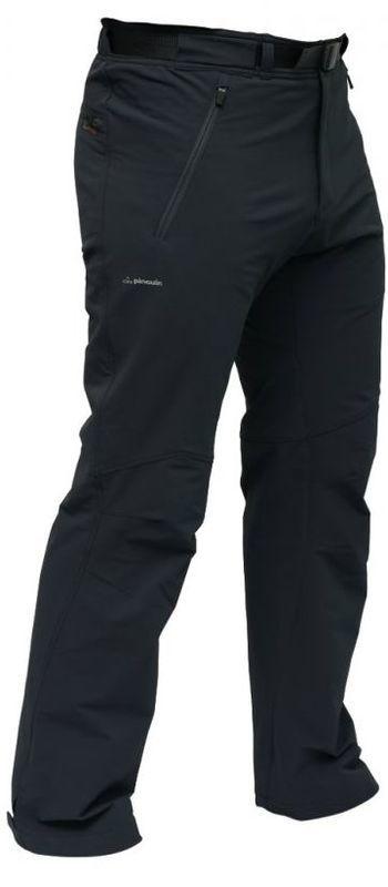 Kalhoty Pinguin Crest Black