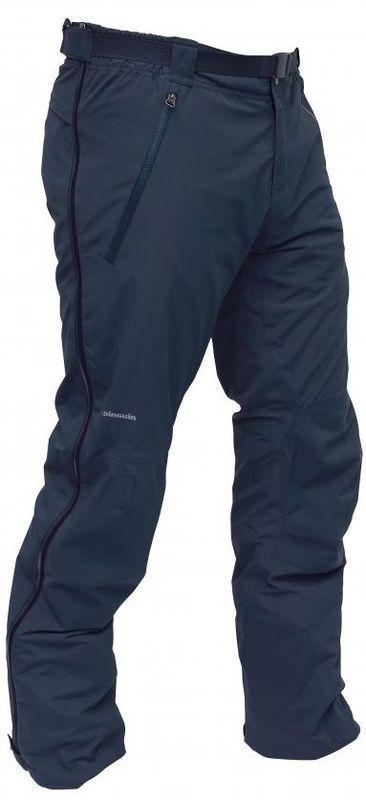 Kalhoty Pinguin Alpin L New Grey