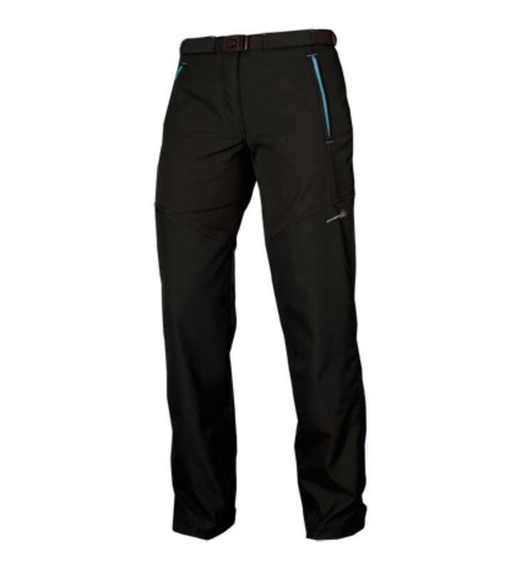 Kalhoty Direct Alpine Patrol Lady black/black/orbit