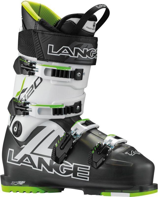 Lyžařské boty Lange RX 120 LBC2050
