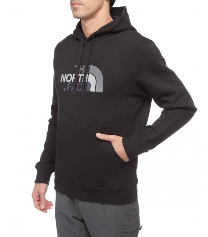 Mikina The North Face M DREW PEAK PULLOVER HOODIE AHJYKX7
