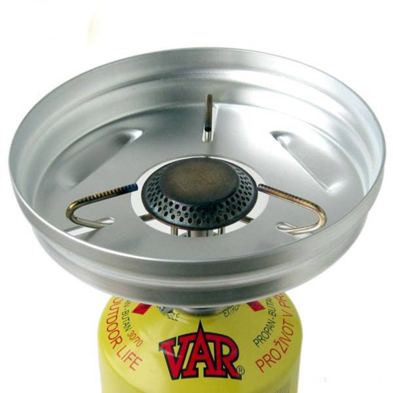 Závětří VAR Windscreen 0902