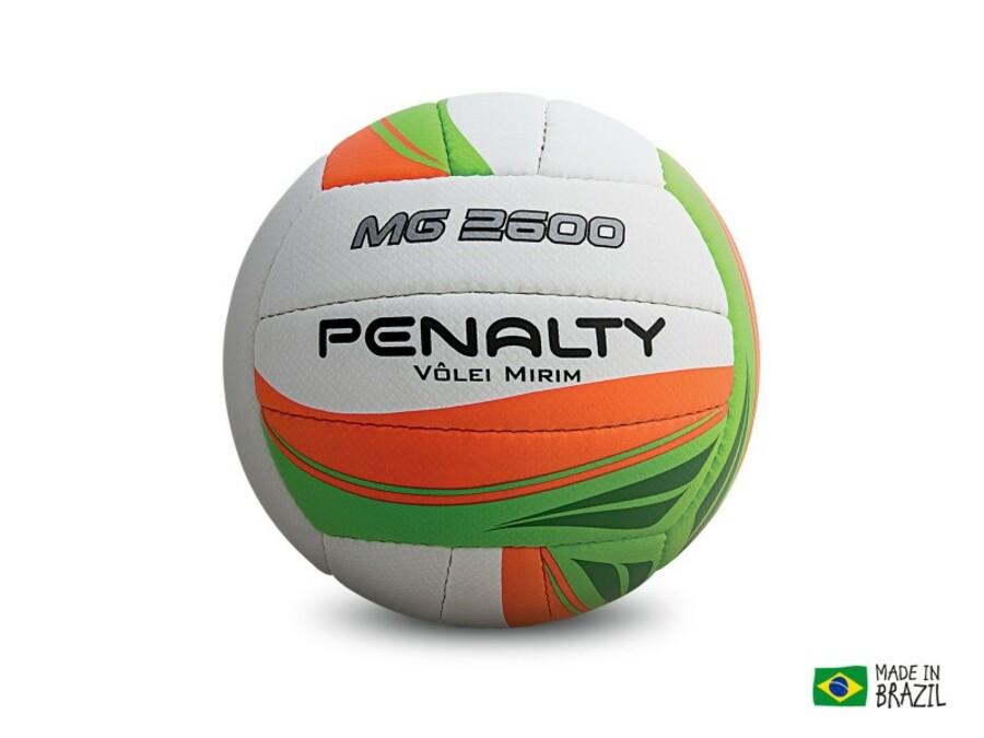 Volejbalový míč Penalty MG 2600 V