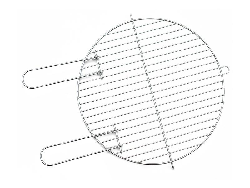 Rošt SOL grilovací kruhový 40cm 70.400R