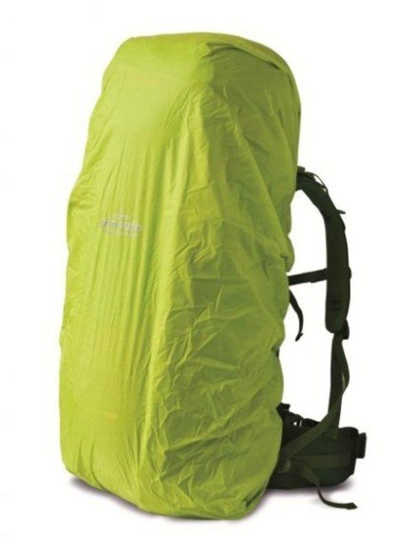 Pinguin pláštěnka na batoh L Yellow - Green