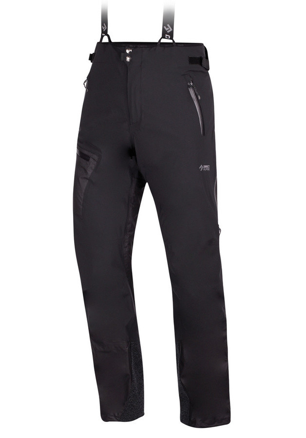 Kalhoty Direct Alpine Eiger black/black