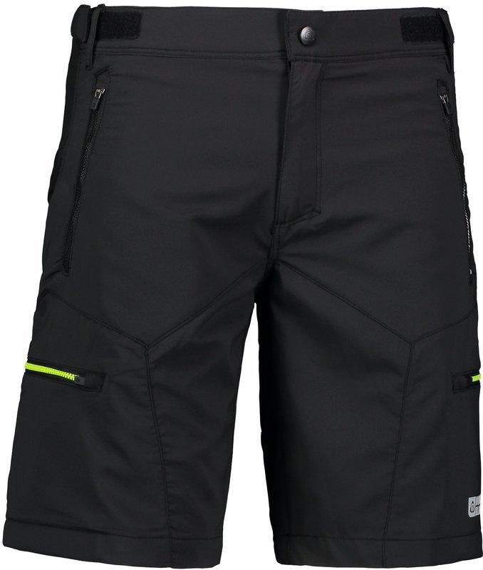 Pánské šortky na kolo NORDBLANC Spurt NBSPM6802_CRN