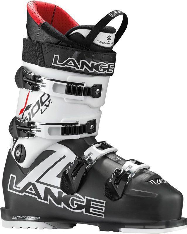 Lyžařské boty Lange RX 100 LBC2090