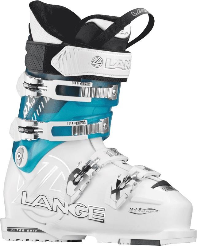 Lyžařské boty Lange RX 110 W LBD2210
