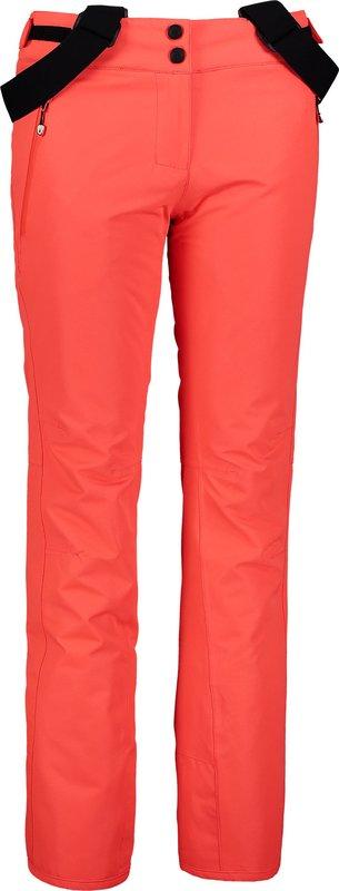 Dámské lyžařské kalhoty NORDBLANC Sandy oranžová NBWP6957_OHK 34