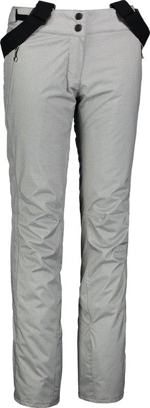 Dámské lyžařské kalhoty NORDBLANC Sandy šedá NBWP6957_SED 36