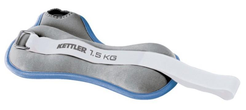 Zátěžové pásky na ruce Kettler 2 x 1,5 kg 7361-420