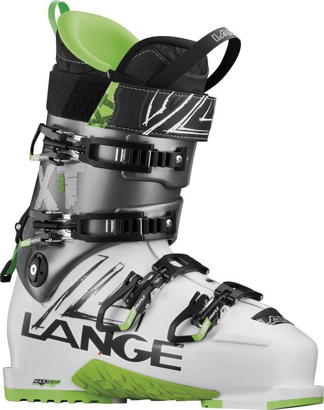 Lyžařské boty Lange XT 100 LBD7080