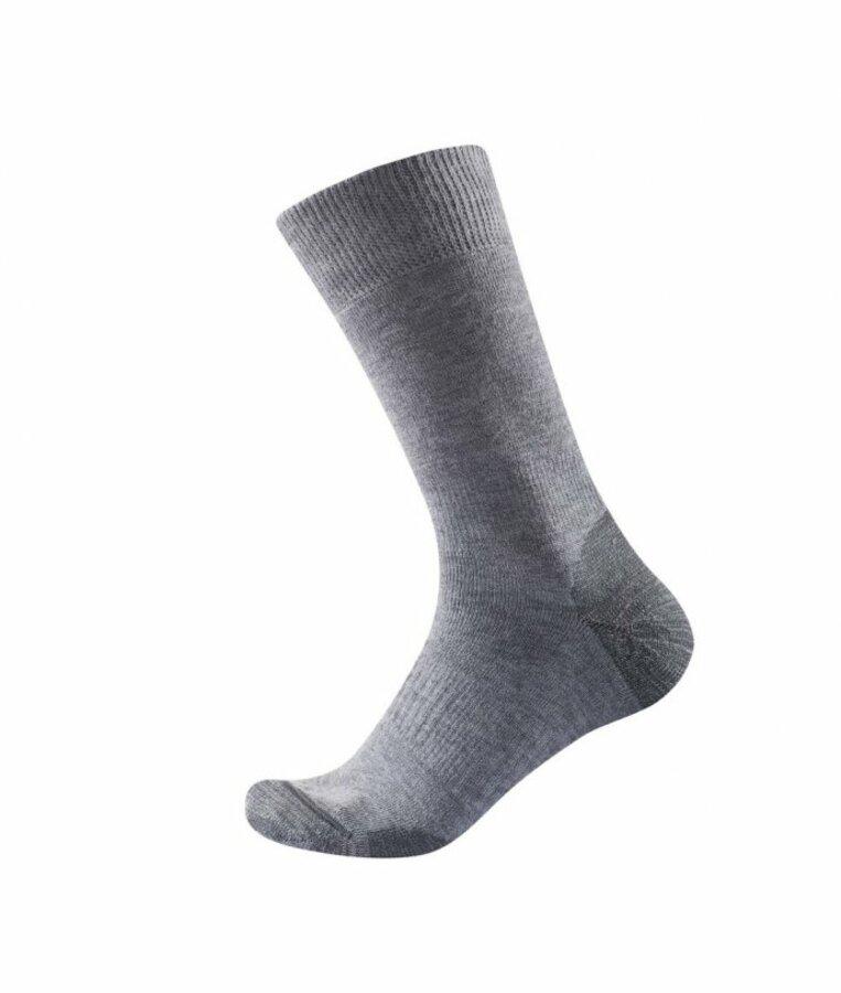 Levně Ponožky Devold Multi Heavy Woman SC 508 043 A 272A 38-40