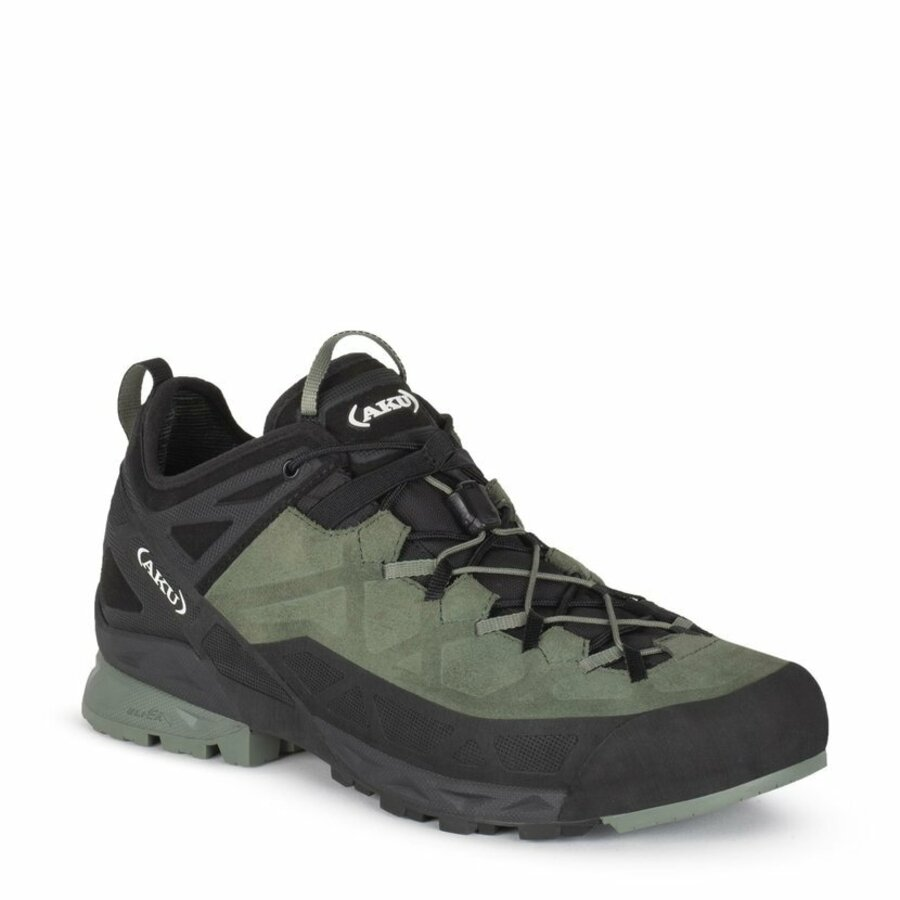 Pánské boty AKU Rock Dfs GTX zelená