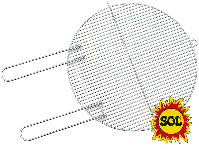 Rošt SOL grilovací kruhový 57 cm 70.570R