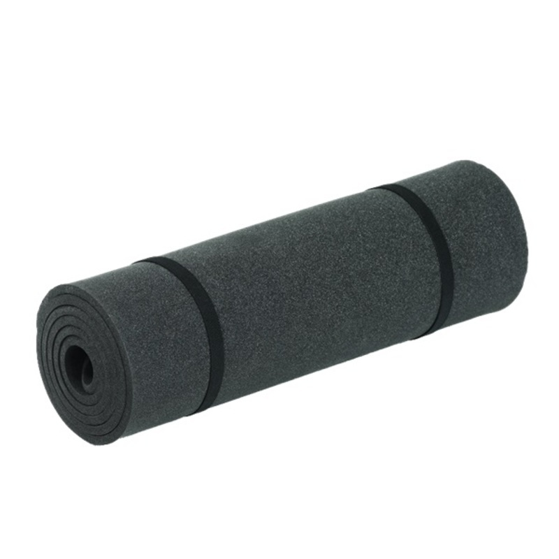 Karimatka YATE EVA CLASSIC WIDE černá 1900x600x10 mm