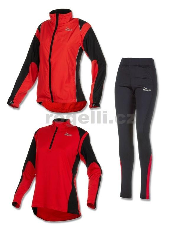 Dámské funkční oblečení Rogelli LADY-E 713.025