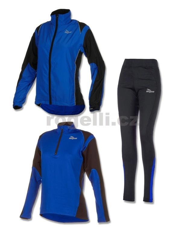 Dámské funkční oblečení Rogelli LADY-E 713.026