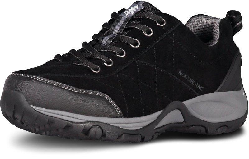 edad3c3c4c4 Dámské kožené outdoorové boty NORDBLANC Main lady NBLC81 CRN. Dámské kožené  outdoorové boty NORDBLANC Main lady NBLC81 CRN