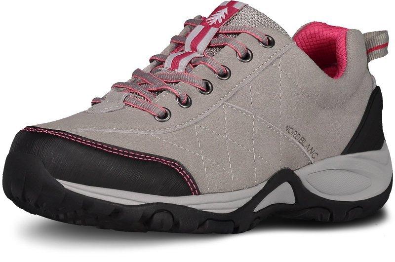0b579b009f1 Dámské kožené outdoorové boty NORDBLANC Main lady NBLC81 SVS. Dámské kožené  outdoorové boty NORDBLANC Main lady NBLC81 SVS