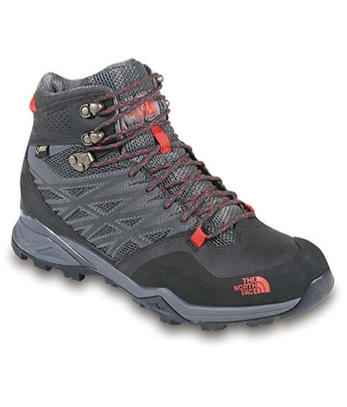 Boty The North Face M HEDGEHOG HIKE MID GTX CDF5APS