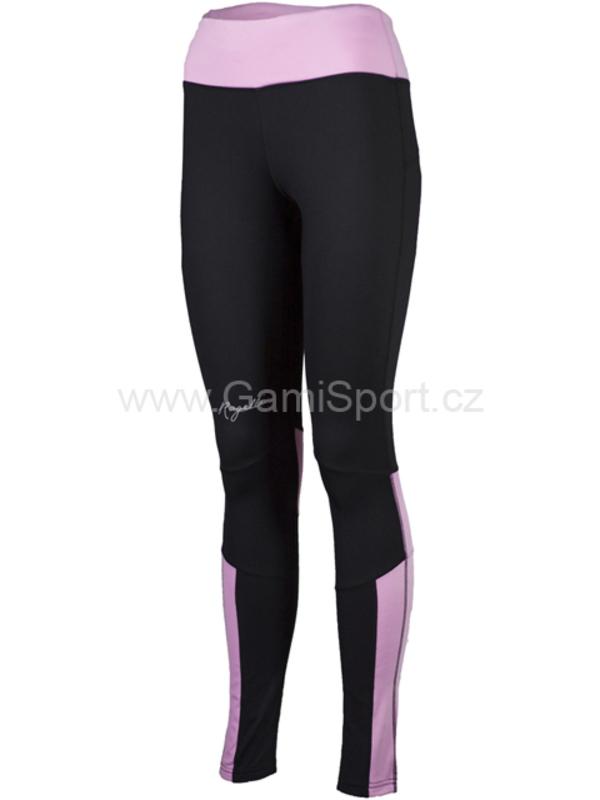 Dámské běžecké kalhoty Rogelli PRISM 840.752