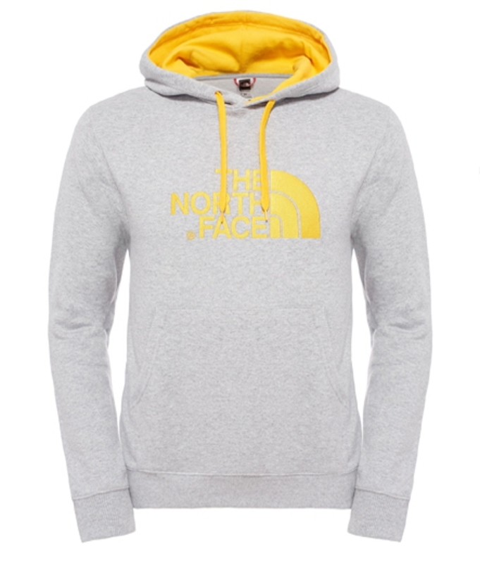 Mikina The North Face M DREW PEAK PULLOVER HOODIE AHJYCWC