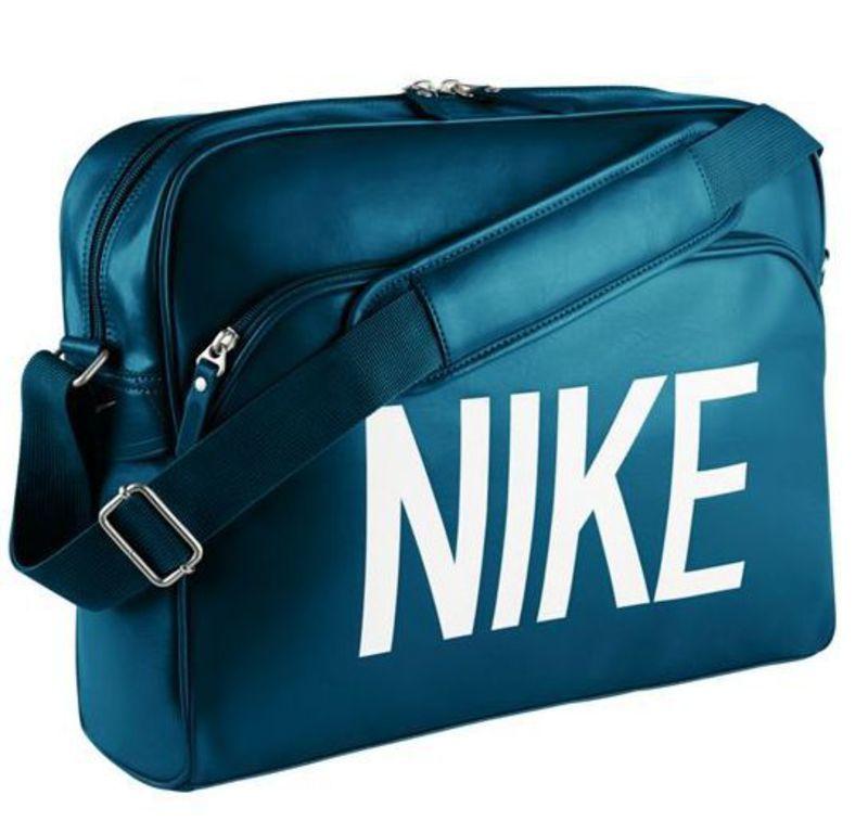 Taška Nike Heritage AD Track BA4358-441