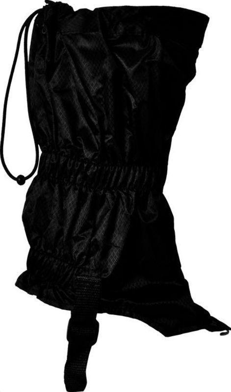 Dětské návleky Silvini CAMINO UA570 black