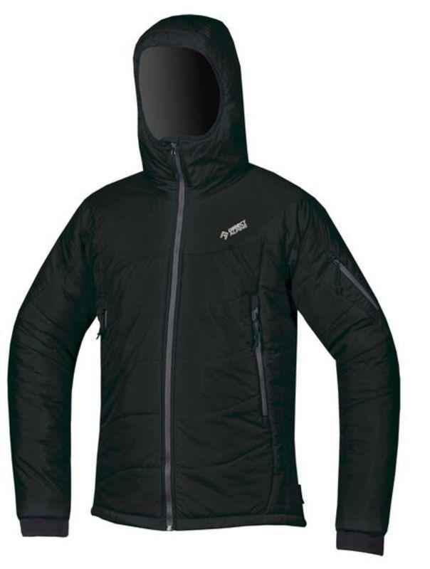 Bunda Direct Alpine Denali black