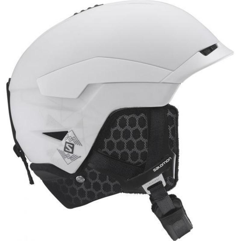 Lyžařská helma Salomon QUEST 377714