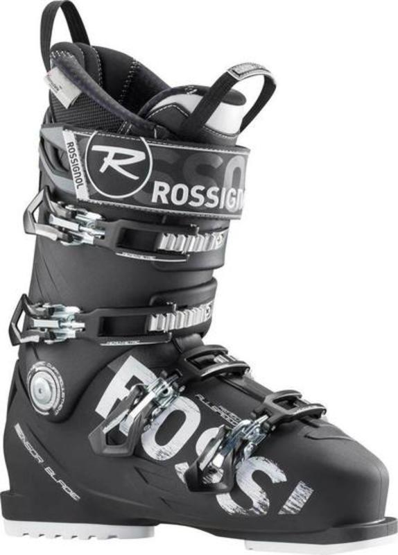 Lyžařské boty Rossignol Allspeed Pro 100 RBE2090