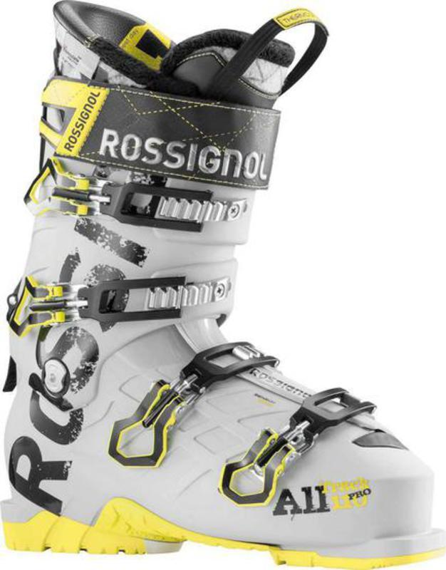 Lyžařské boty Rossignol Alltrack Pro 110 RBE3050