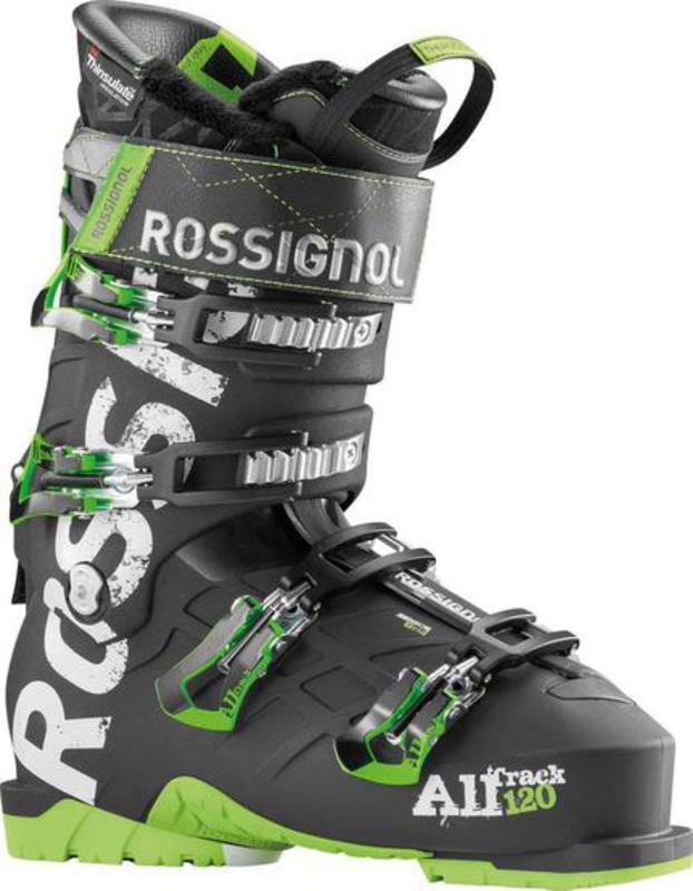 Lyžařské boty Rossignol Alltrack 120 RBE3110