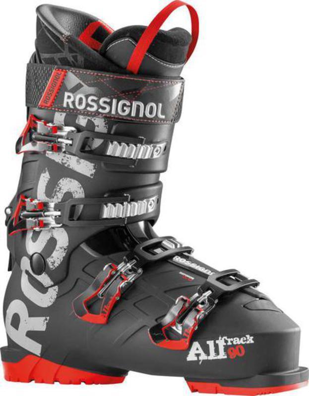 Lyžařské boty Rossignol Alltrack 90 RBE3160