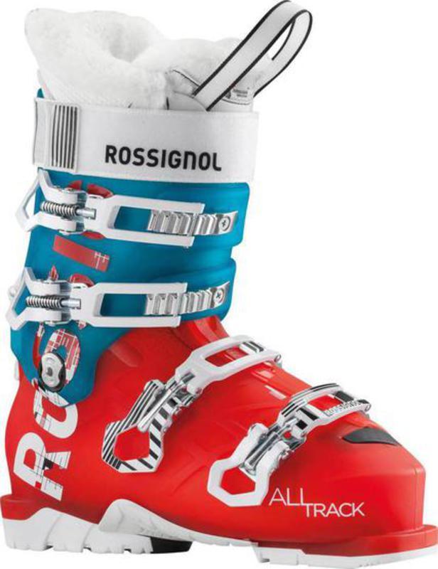 Lyžařské boty Rossignol Alltrack Pro 110 W RBE3210